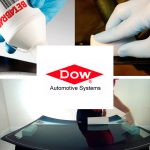 Betabrade F1 el eliminador de residuos de Dow Automotive Systems