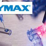 DYMAX See-Cure, adhesivos de curado por luz Visible y UV para el ensamblaje de Dispositivos Médicos