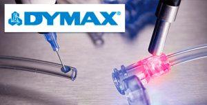 DYMAX See-Cure, adhesivos UV para el ensamblaje de Dispositivos Médicos
