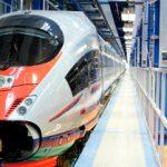 Adhesivos Araldite contribuyen a la Innovación en el Sector Ferroviario