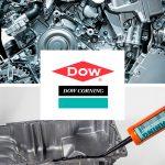 Dow Corning 7091 Silicona apta para juntas de motor
