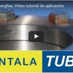 Molykote Supergliss, Video tutorial de aplicación