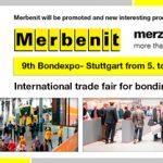Merbenit en Bondexpo 2015
