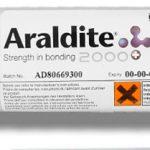 Araldite 2014-1 adhesivo epoxi de 2 componentes