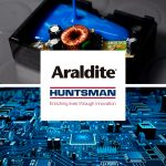 Encapsulado electrónico con Arathane CW 5620 / HY 5610