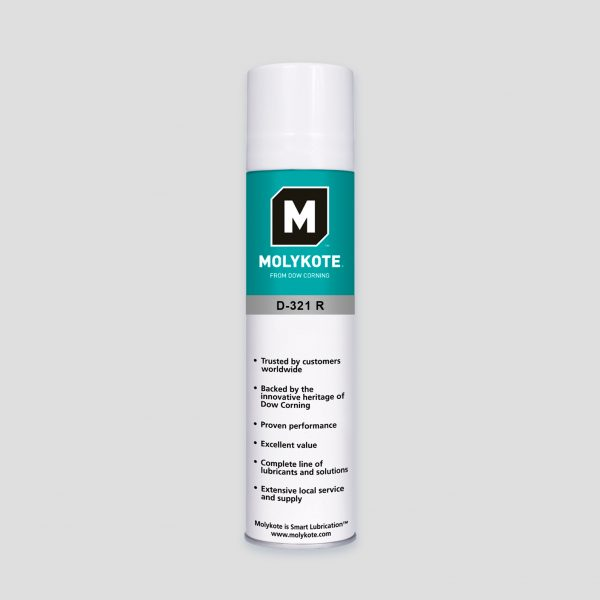 Molykote D-321 R Anti friction coating