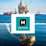 ¿Como mejorar la fiabilidad en el sector petrolero con Molykote P-40?