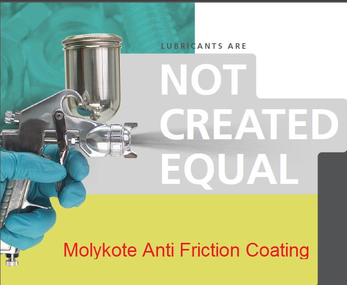 anti-friction coatings