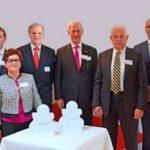 Dow recibe el premio Meyer-Galow por el desarrollo de nuevos adhesivos para la construcción de vehículos