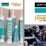 Dow Corning Adhesivos y Sellantes de silicona