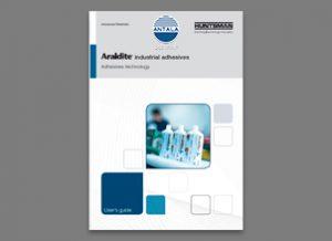 Araldite adhesives technology