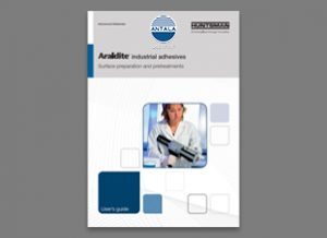 Araldite Surface preparation and pretreatments