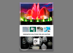 Led Lighting Dow Corning