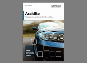 Araldite Automotive Industry Brochure