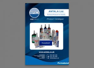 Permabond cyanoacrylate adhesives
