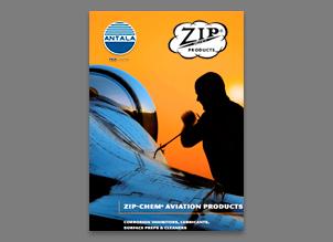 Zip-Chem aerospace