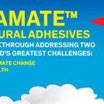 Los adhesivos estructurales BETAMATE también ayudan al medio ambiente