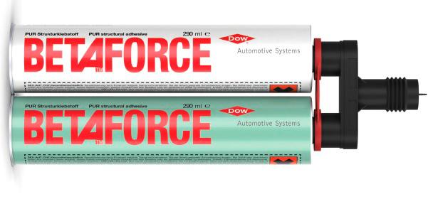 Betaforce Adhesivo