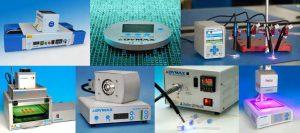 Dymax, nueva guía de equipos de curado UV