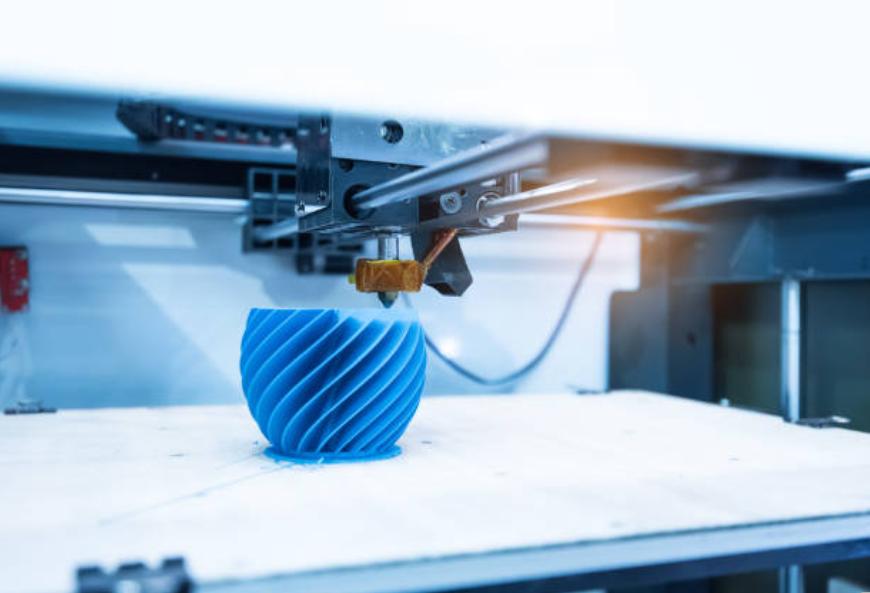 endurecer prototipos de impresora 3D con infiltrantes