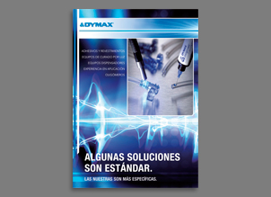 Dymax Adhesivos y Lamparas UV