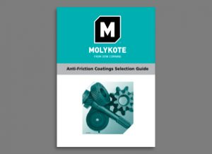 Molykote Anti Friction Coatings