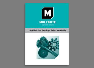 Molykote Anti Friction Coatings