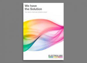 Productos químicos para la industria electrónica electrolube