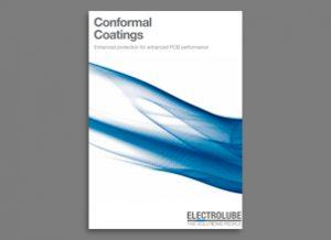 Conformal coatings electrolube