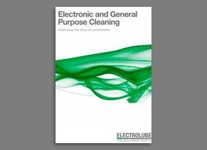 electronica electrolube