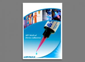Dymax Adhesivos MD Medical Device