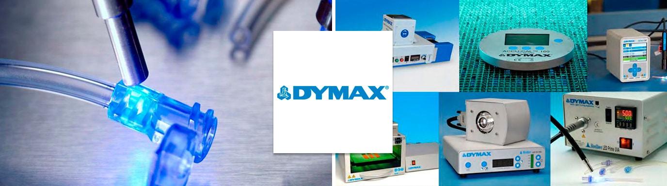 dymax uv