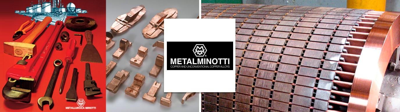 minotti herramientas antichispa