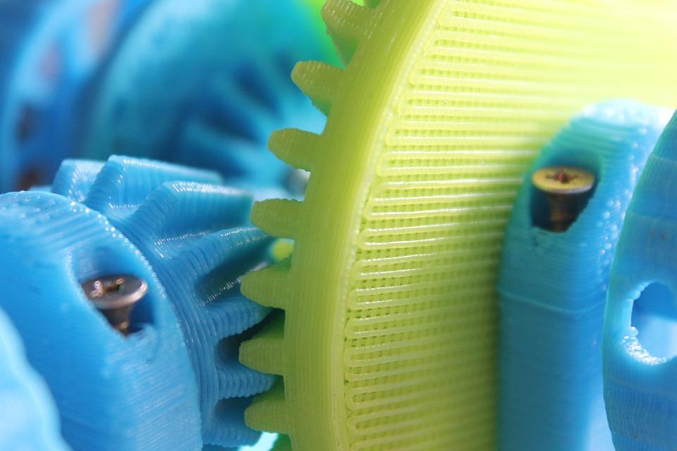 Infiltrantes de impresión 3D