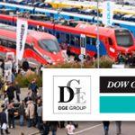 InnoTrans 2016 DGE y Dow Corning