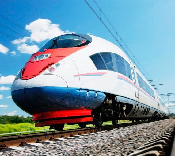 adhesivos sector ferroviario