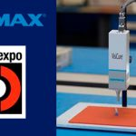 BlueWave MX-150 de Dymax en Bondexpo 2016