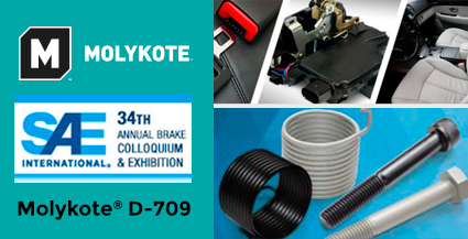 Molykote D-709