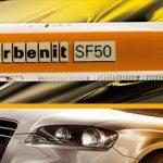 Merbenit SF50 el adhesivo elástico SMP