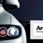 Adhesivos Araldite 2021-1 y 2022-1 para automoción