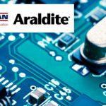 Araldite CW 2250-1 / HY 2251 encapsulante electrónico
