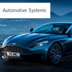 Aston Martin y Dow Automotive Systems
