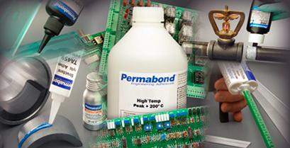 permabond bonding