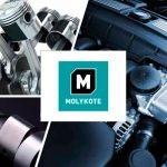 Lubricantes para sistemas de transmisión de vehículos Molykote NVH