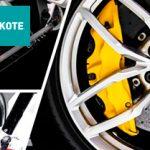 Chasis y sistema de freno lubricación Molykote NVH para automoción