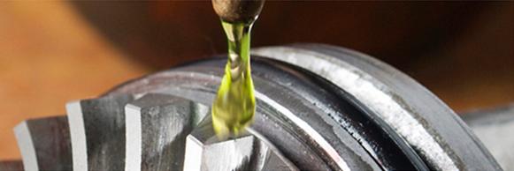 lubricacion en automocion