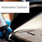 Los adhesivos BETASEAL ™ mejoran la estructura del vehículo en aplicaciones de adhesión de vidrio