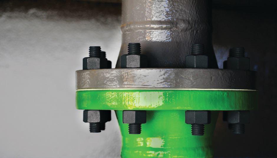 Soluciones Dow Corning para mantenimiento industrial