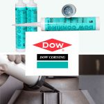 Dow Corning 7091 Adhesivo de silicona