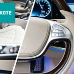 Lubricantes para interiores de vehículos: Molykote NVH